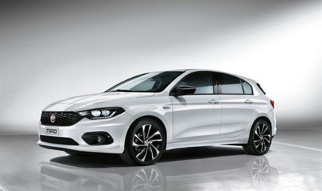 2020 Fiat Egea Hatchback fiyatları adeta uçtu! İşte güncel liste - Page 1