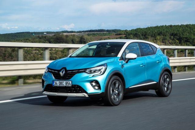 Yeni nesil Renault Captur Türkiye'de - Page 4