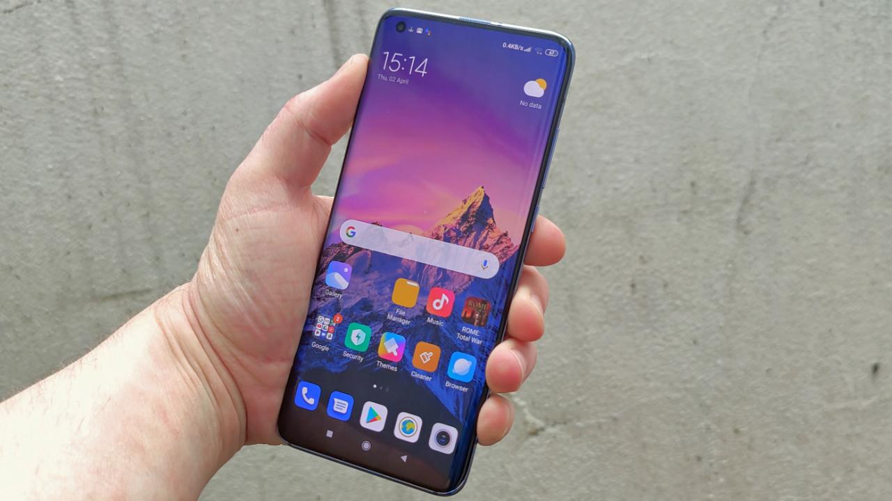 Xiaomi Mi 11 Pro özellikleri sızdı!