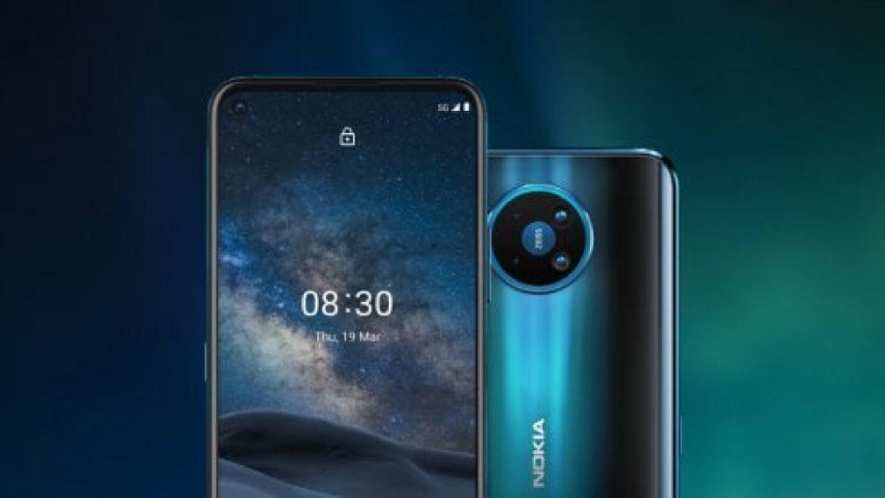 Nokia uygun fiyatlı 5G modelini tanıtmaya hazırlanıyor