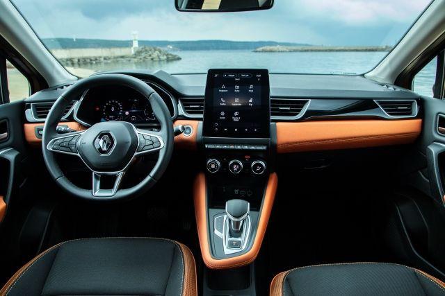 Yeni nesil Renault Captur Türkiye'de - Page 1