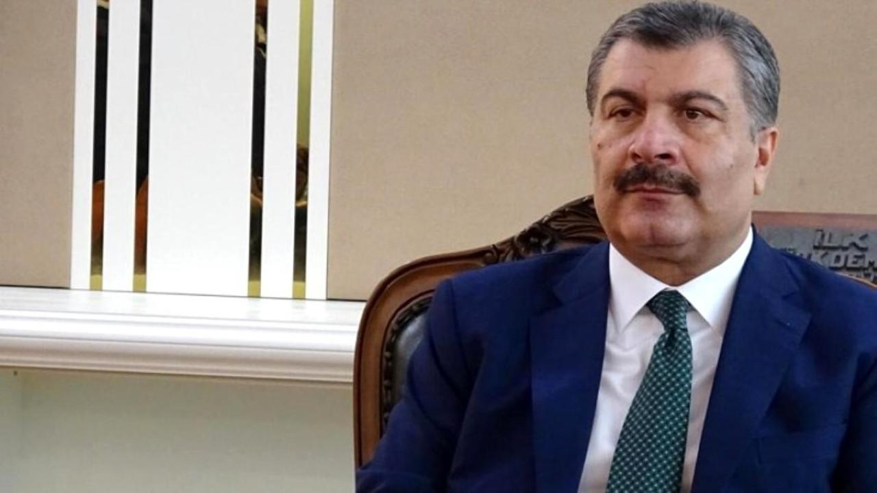 Sağlık Bakanı Koca'dan aşı müjdesi
