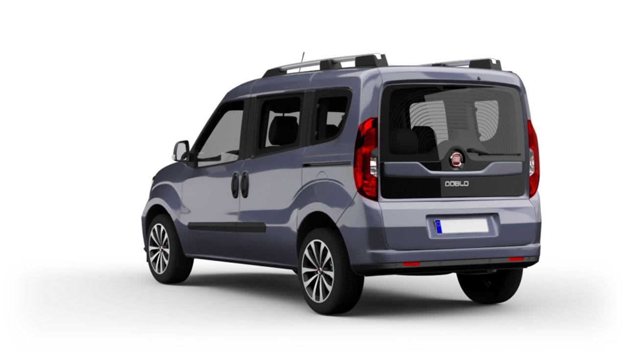 İşte 2020 Fiat Doblo fiyat listesi: Enişteler yasta! - Page 2