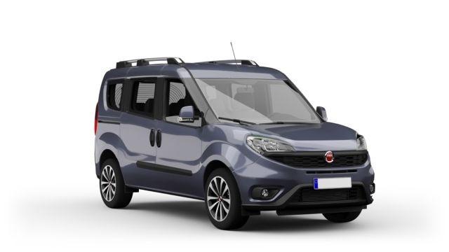 İşte 2020 Fiat Doblo fiyat listesi: Enişteler yasta! - Page 4