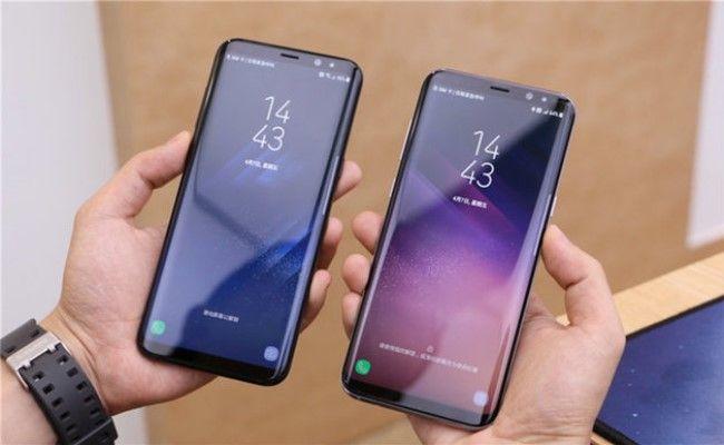 İşte yüksek SAR değerine sahip Samsung modelleri! - Page 1