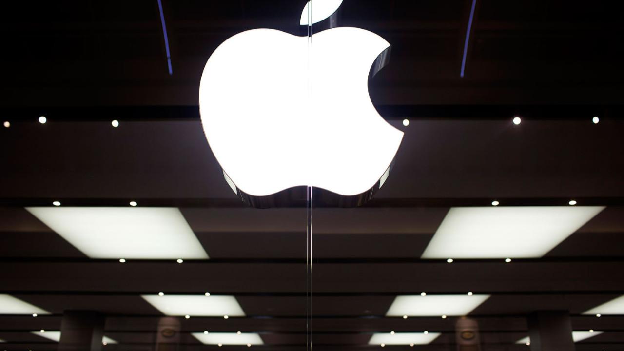 Apple devrim yaratacak bir ekran geliştiriyor