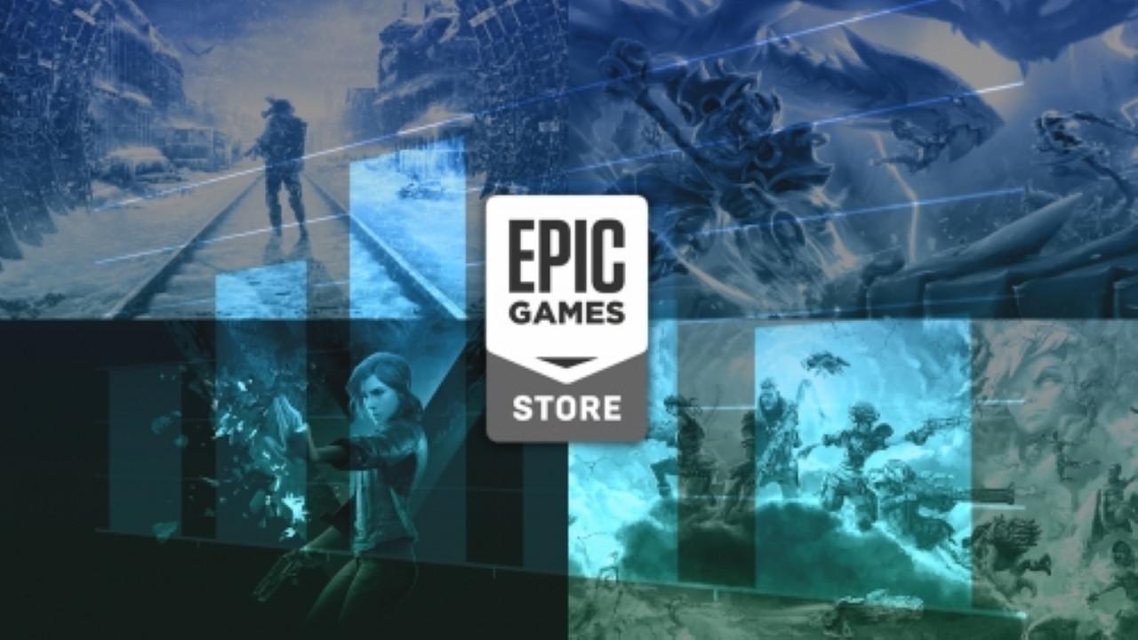 Epic Games 145 TL değerindeki iki oyunu ücretsiz hale getirecek!