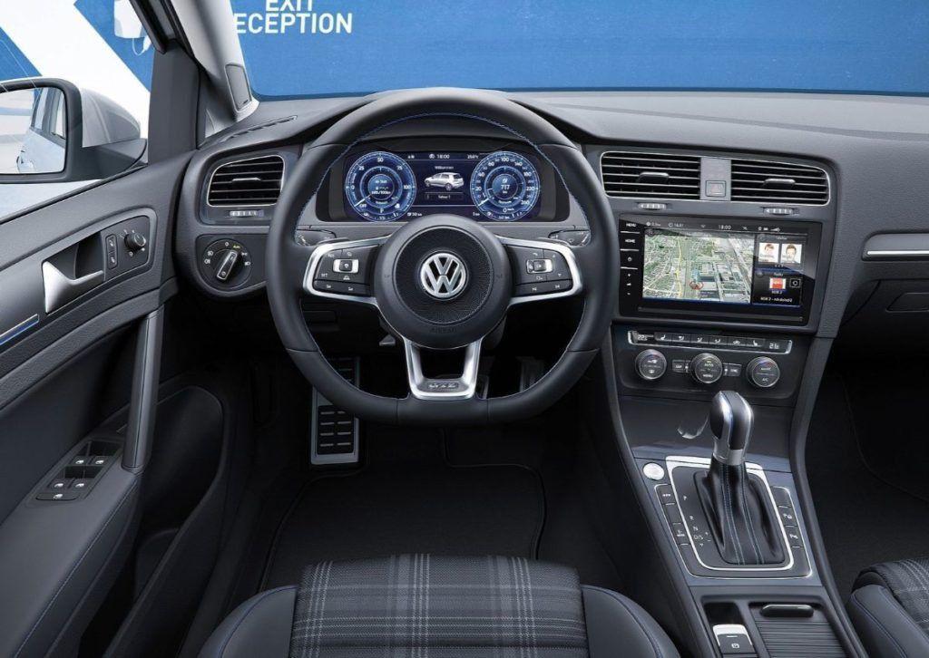 2020 Volkswagen Golf da son zamlardan nasibini aldı! - Page 4