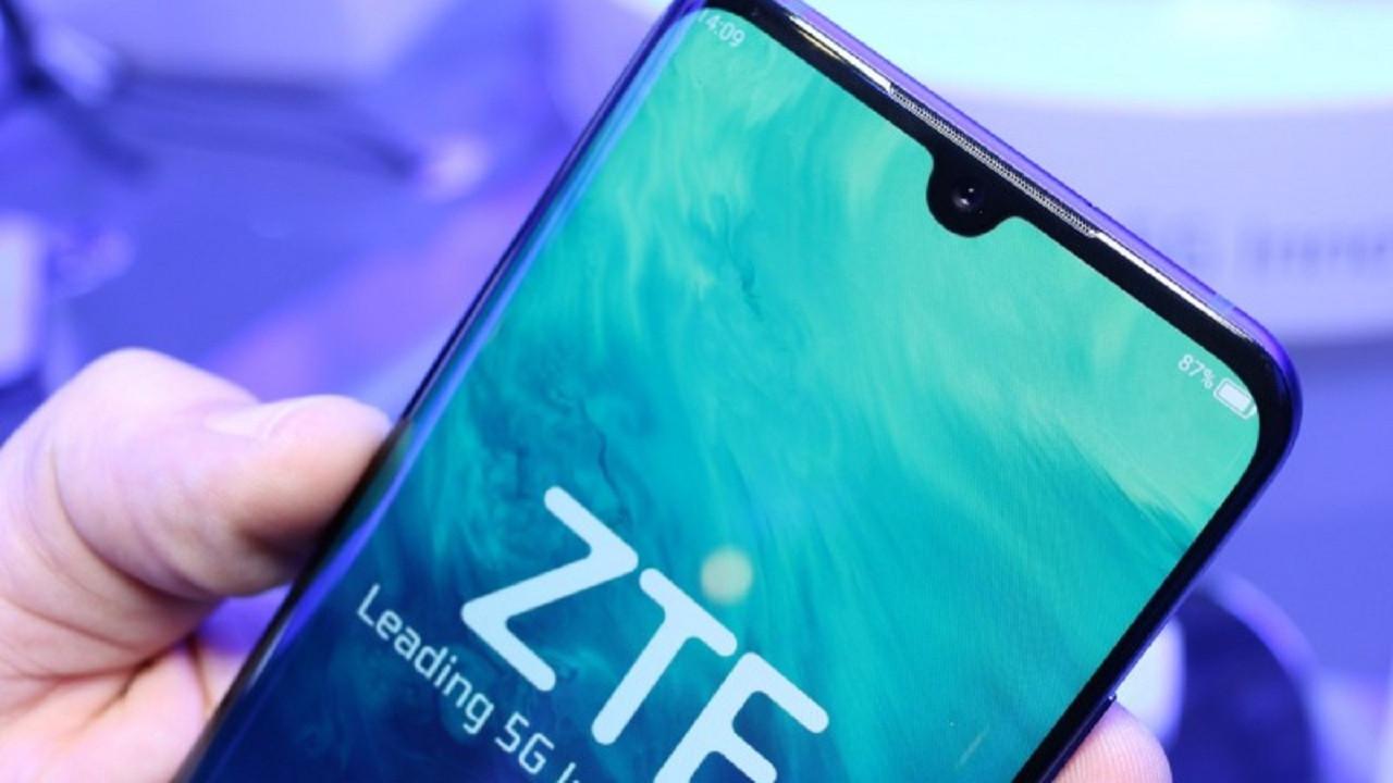 ZTE iki yeni akıllı telefonunu tanıttı!