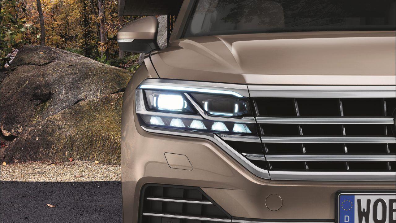 2020 Volkswagen Touareg fiyatlarını görünce gözleriniz kanayacak! - Page 2