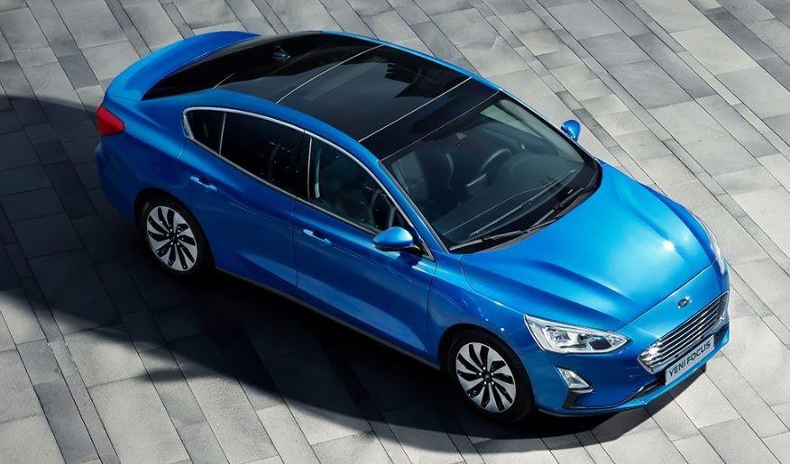 2020 model Ford Focus Kasım ayı fiyatları cep yakmaya devam ediyor! - Page 3