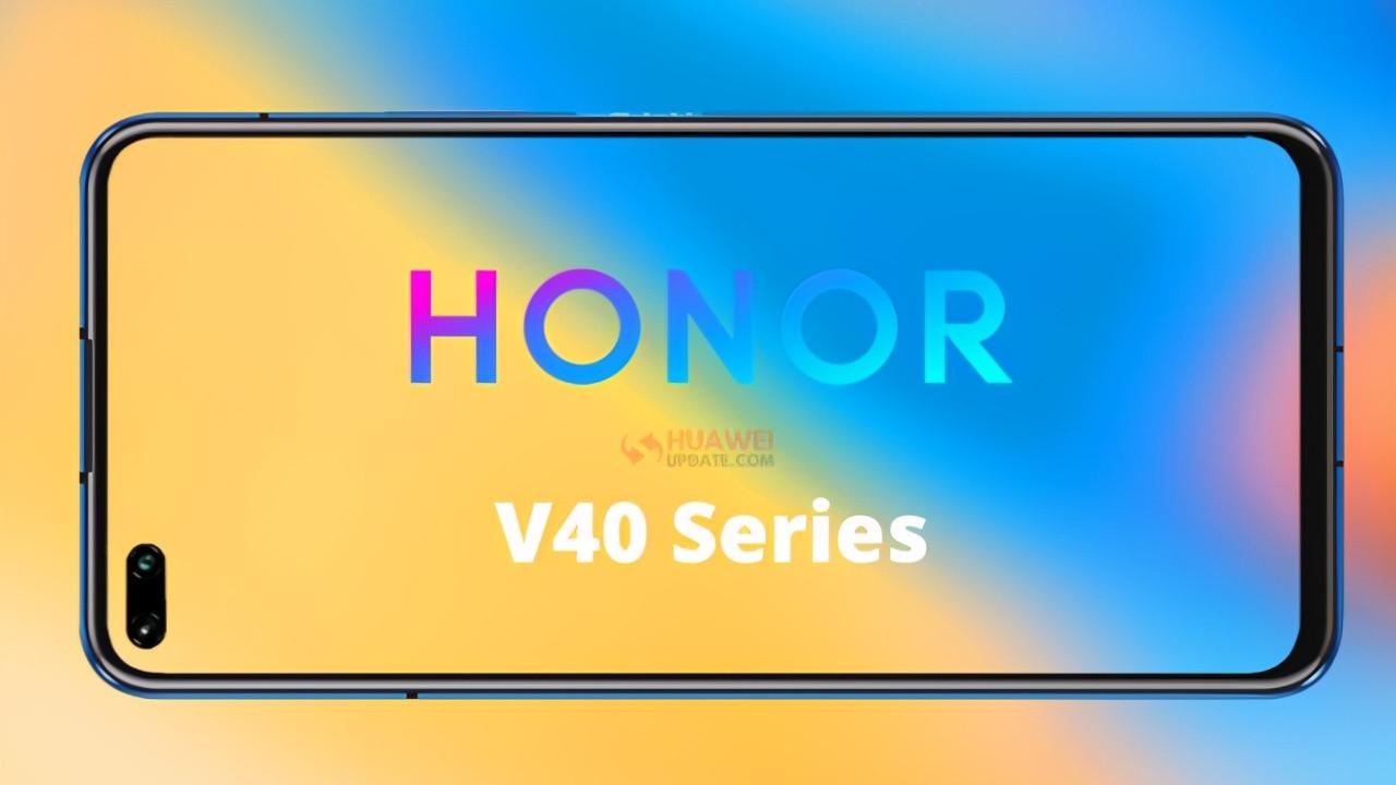 Honor V40 Huawei'den bağımsız bir model oluyor!