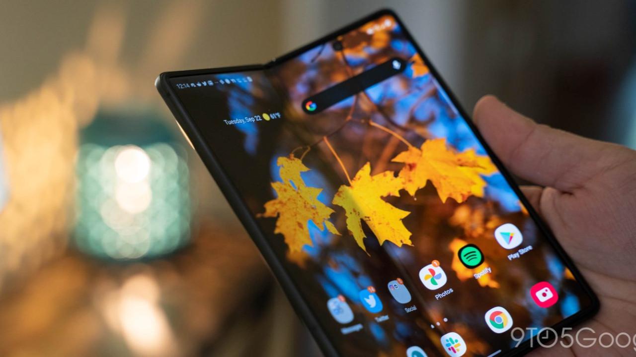 Beklenen oldu Samsung Galaxy Z Fold Note serisinin yerini alıyor