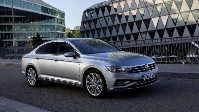 2020 Volkswagen Passat fiyatı bu sefer düştü! İşte beklenen fırsat - Page 2