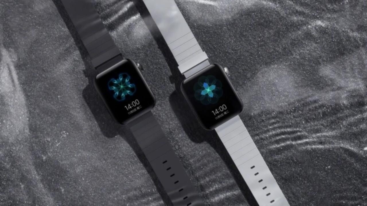 Xiaomi Redmi'den uygun fiyatlı akıllı saat: Mi Watch Lite