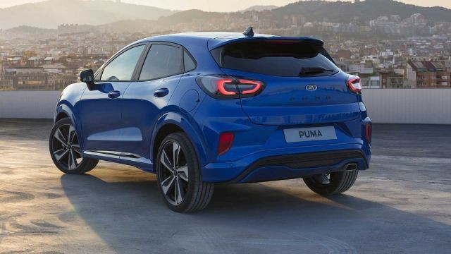 2020 Ford Puma zamlara doymadı! Fiyatlar yükselmeye devam ediyor! - Page 4