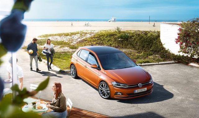 Müjde! 2020 Volkswagen Polo fiyatları bu sefer düştü! - Page 4