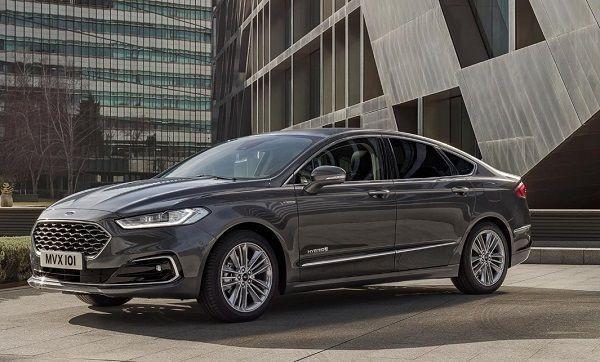 2020 Ford Mondeo en dolu modeli 800 bin TL'yi buldu! - Page 2