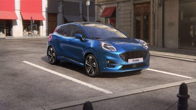 2020 Ford Puma zamlara doymadı! Fiyatlar yükselmeye devam ediyor! - Page 1