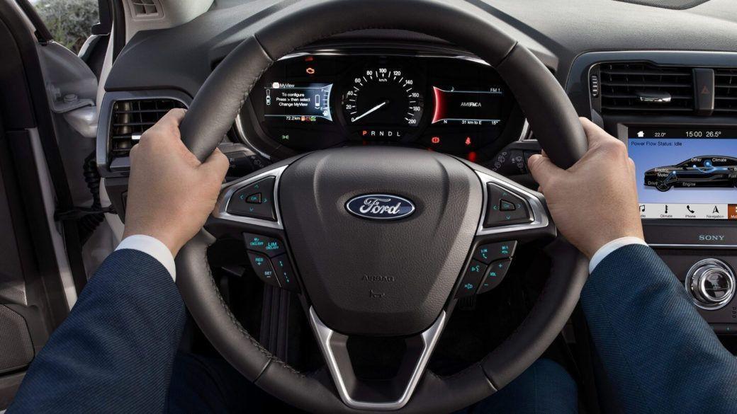 2020 Ford Mondeo en dolu modeli 800 bin TL'yi buldu! - Page 3