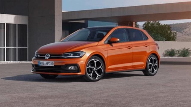 Müjde! 2020 Volkswagen Polo fiyatları bu sefer düştü! - Page 1