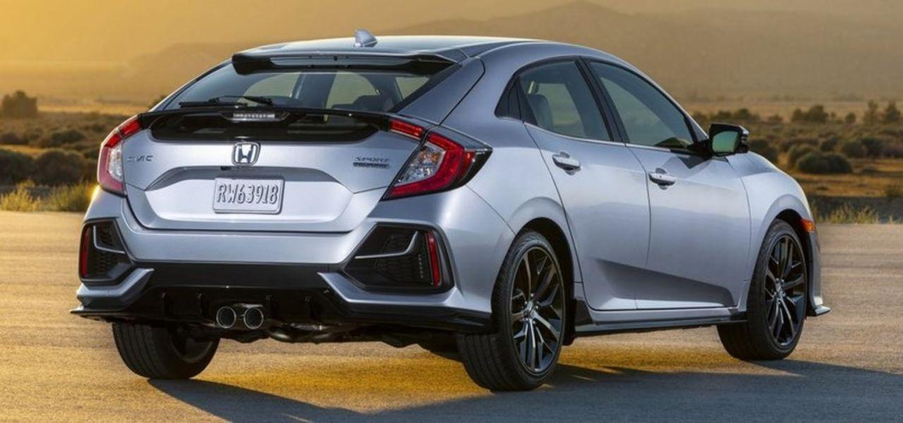 2020 Honda Civic Hatchback fiyatları zirveyi gördü! - Page 2