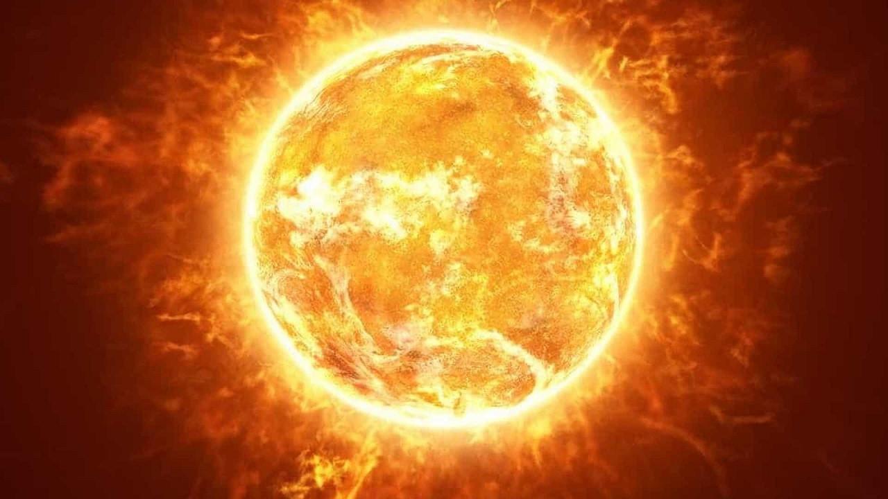Bilim insanlarından çılgın proje: Güneş'i karartacaklar!