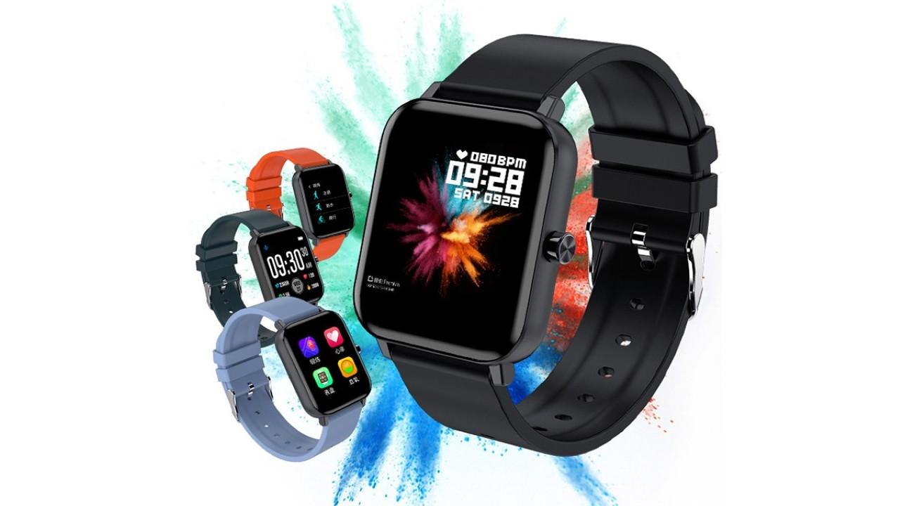 Karşınızda en ucuz akıllı saat: ZTE Watch Live