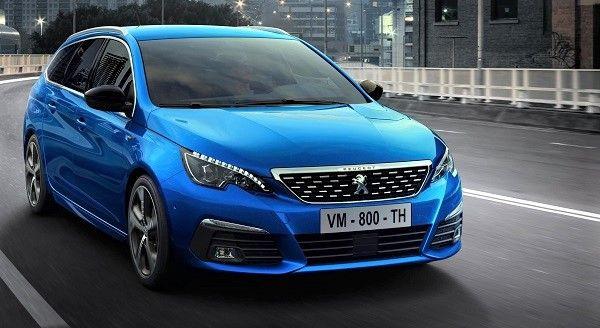 2020 Peugeot 308 güncel fiyatları 300 bin TL'yi geçti! - Page 1