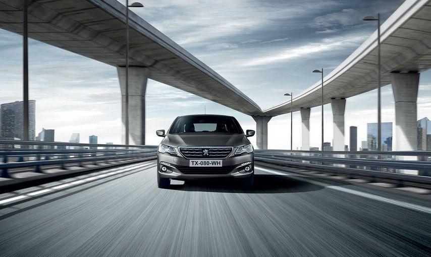 2020 Peugeot 301 Kasım ayı zamlı fiyat listesi! - Page 1