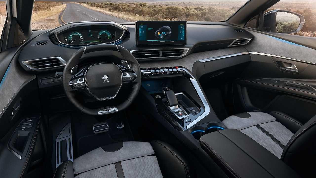 2020 Peugeot SUV 3008 güncel fiyatları 500 bin TL'yi geçti! - Page 3