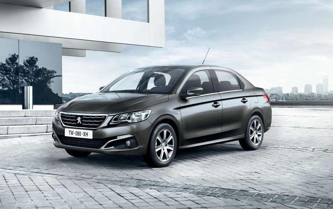 2020 Peugeot 301 Kasım ayı zamlı fiyat listesi! - Page 3