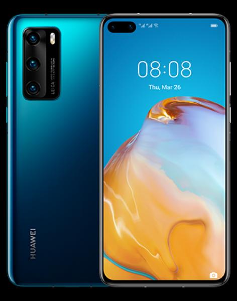 Huawei EMUI 11 alacak telefonları ve zamanını resmen yayınladı! - Page 2