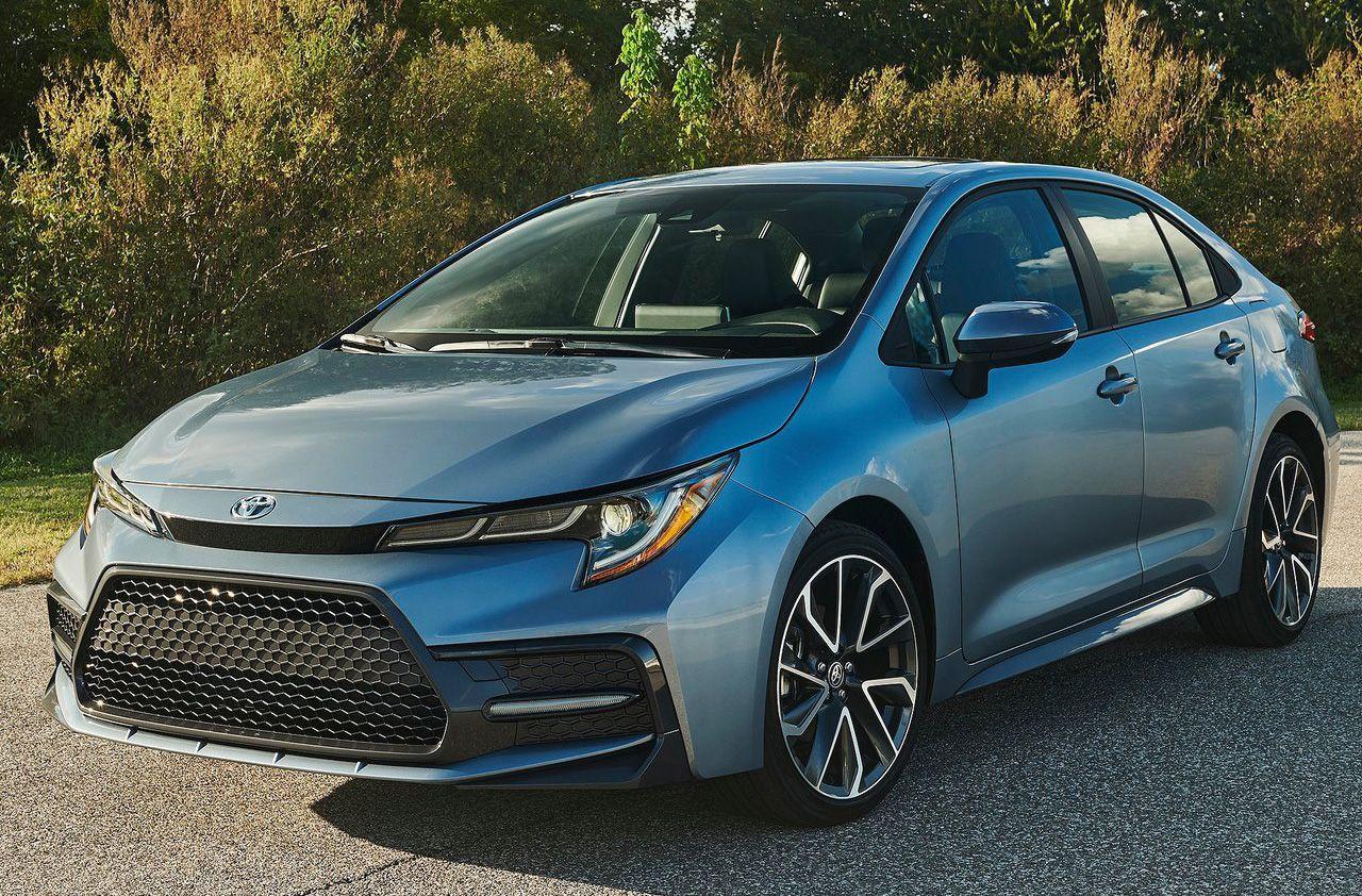 2020 model Toyota Corolla güncel fiyatları cep yakmaya devam ediyor! - Page 1