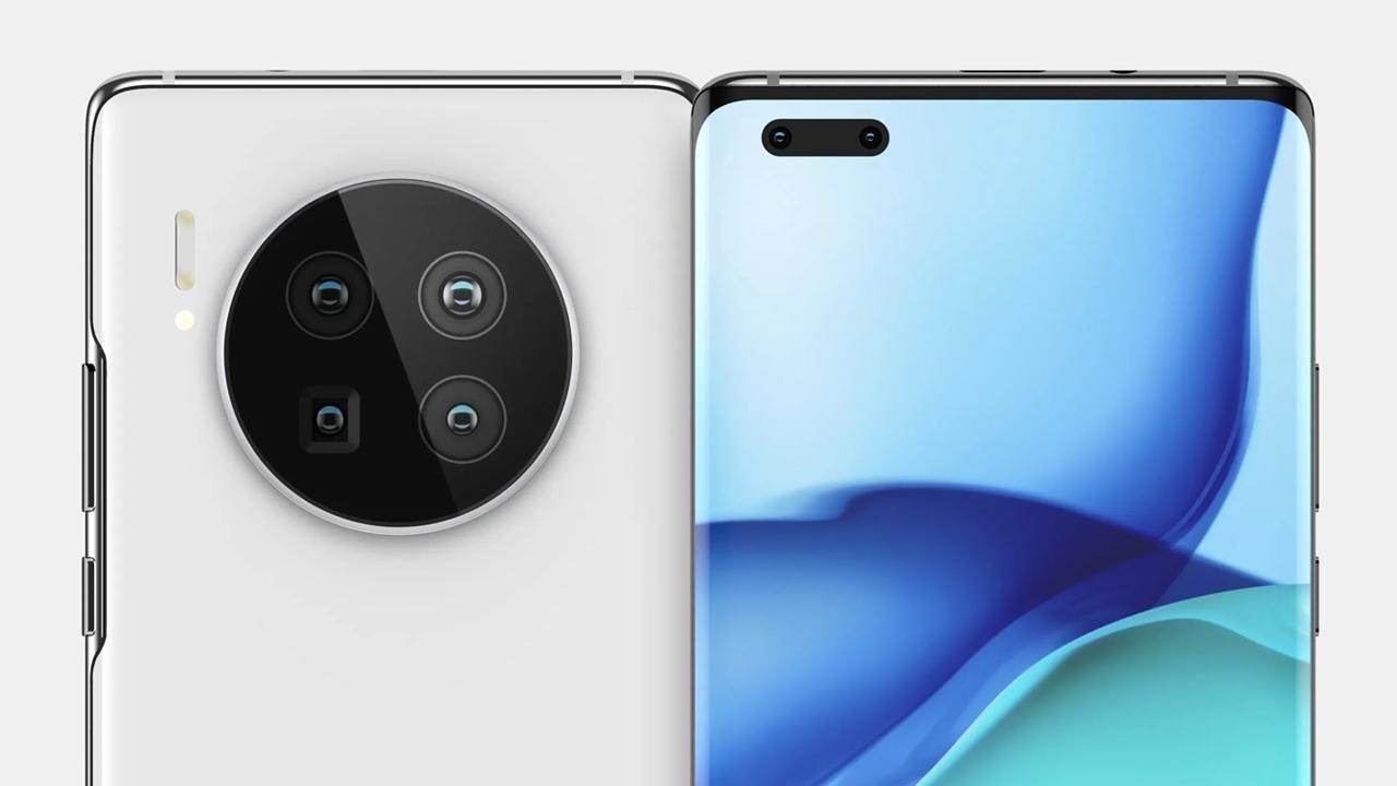 En iyi ön kameralı telefonlar - Aralık 2020 - Page 1