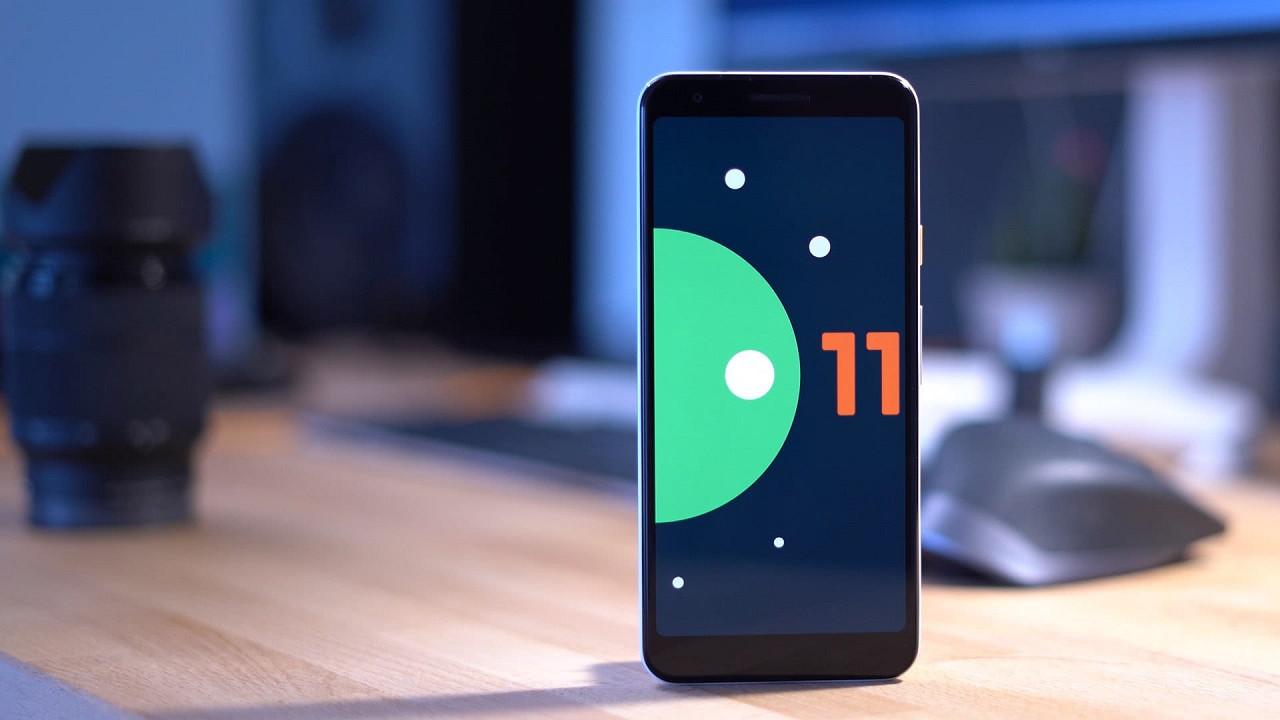 Android 11 güncellemesi alacak Samsung modelleri açıklandı
