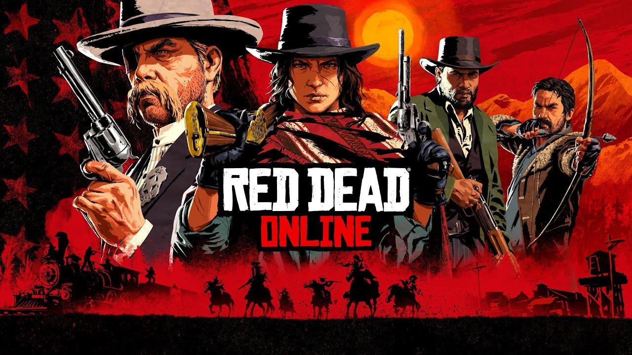 Red Dead Online ayrı bir oyun olarak çıkıyor!