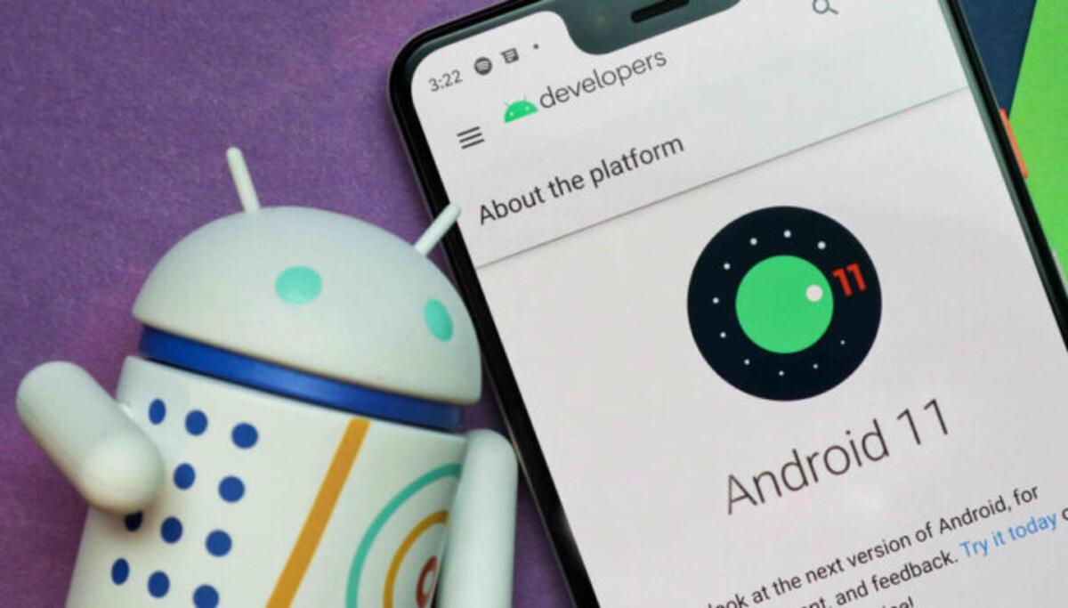 Android 11 güncellemesi alacak Samsung modelleri açıklandı ...
