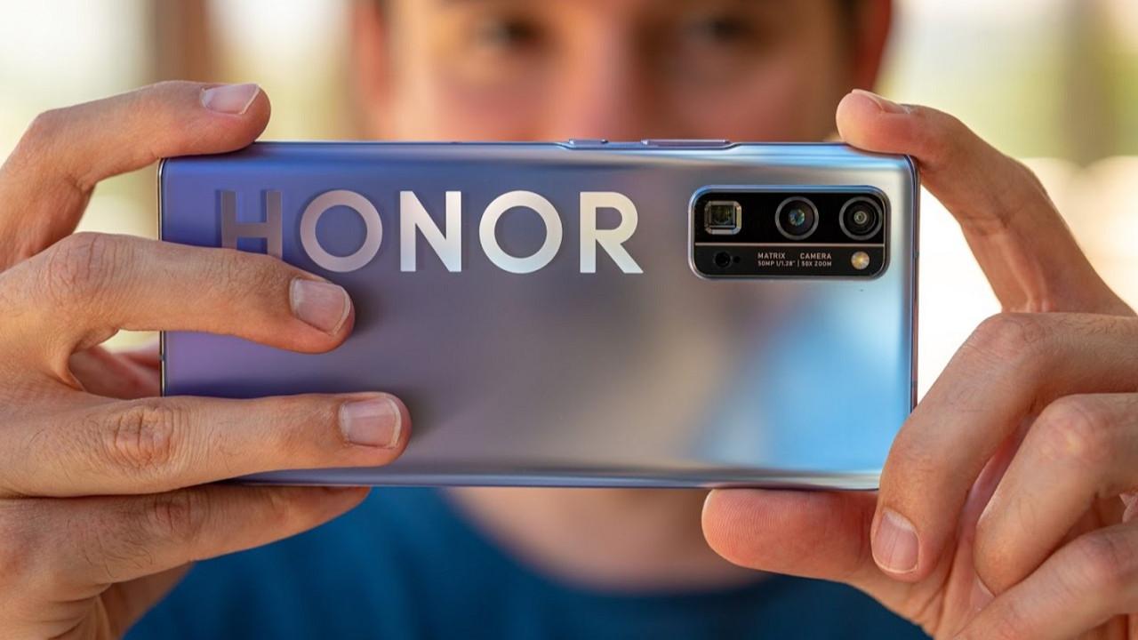 Honor V40 serisinden üzücü haber!