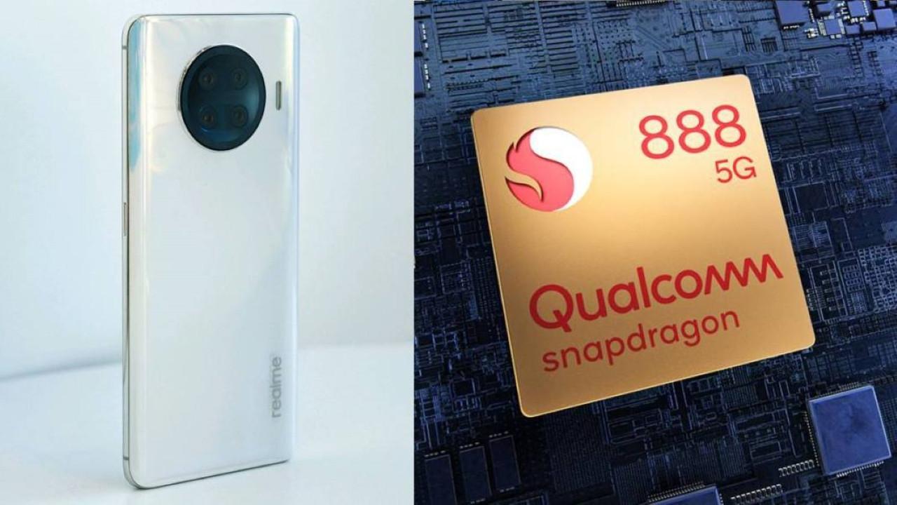 realme Race özellikleri ortaya çıktı! Snapdragon 888 sürprizi!