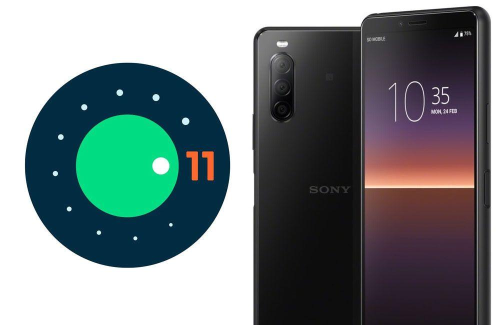 Sony Android 11 alacak telefonları ve zamanını resmen yayınladı! - Page 1