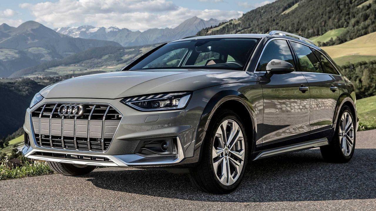 2020 Audi A4 yeni fiyatları dudak uçuklatıyor! - Page 3