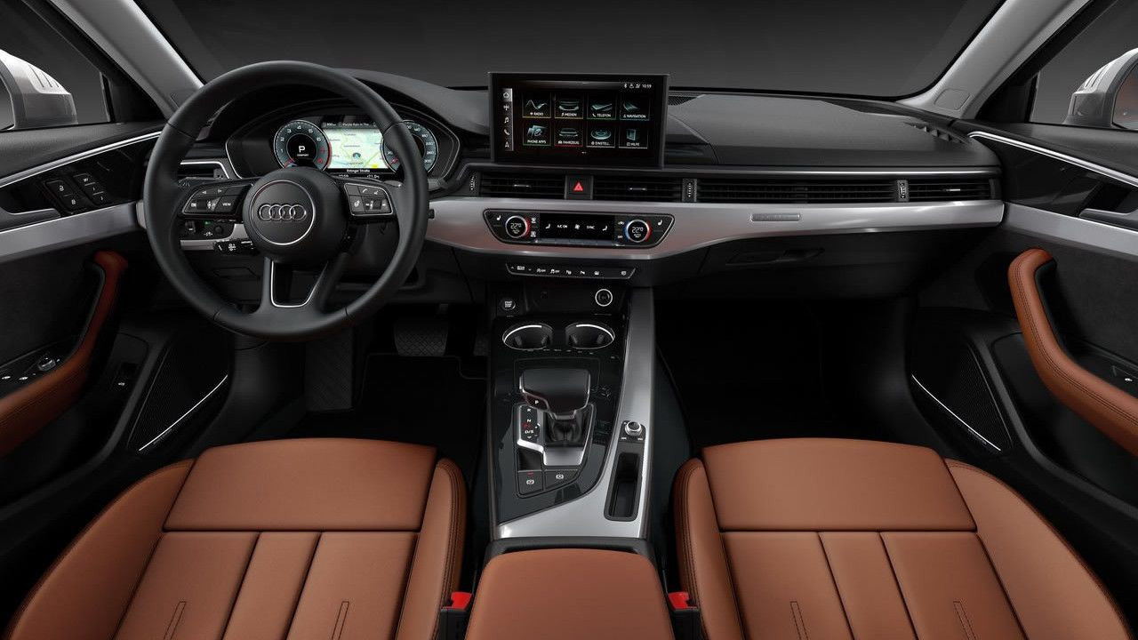 2020 Audi A4 yeni fiyatları dudak uçuklatıyor! - Page 1