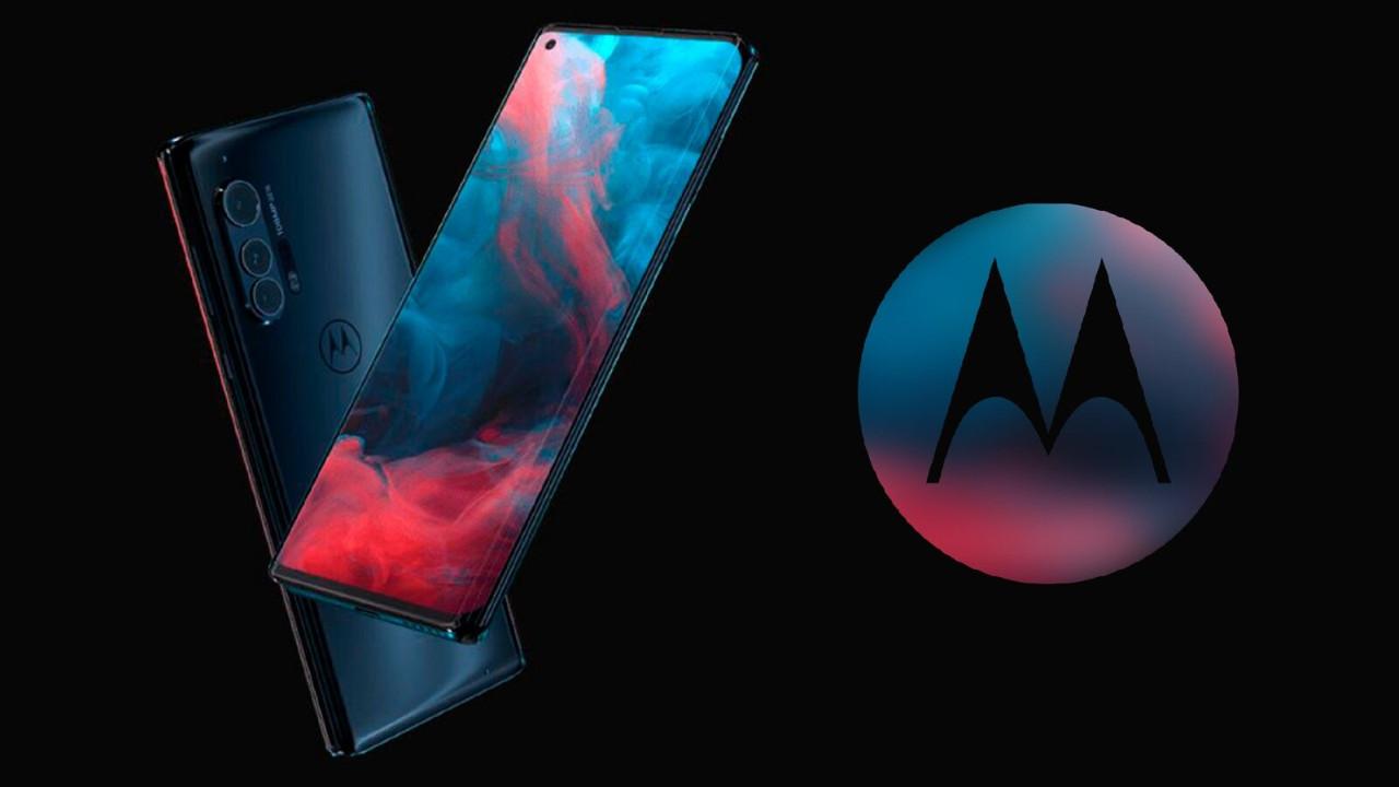 Motorola Nio modelinin ekran görüntüsü sızdırıldı!