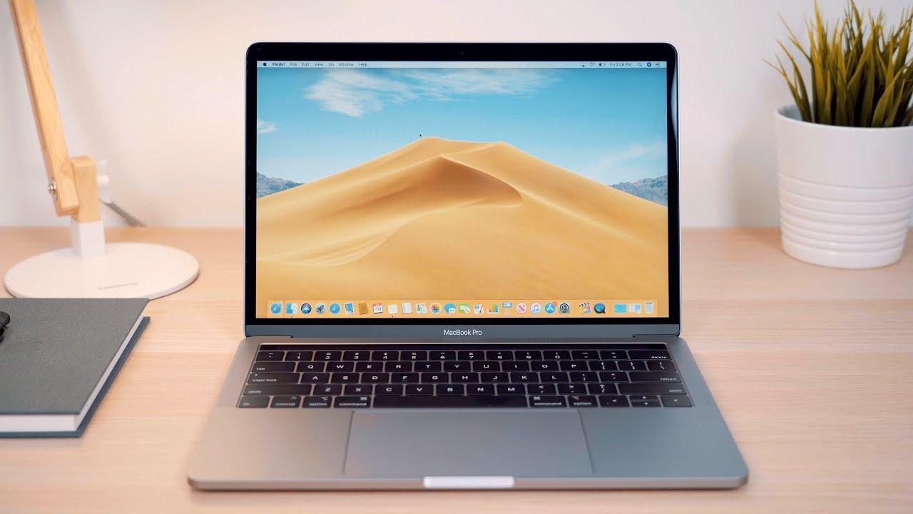 mini LED panelli iki yeni MacBook için tarih belli oldu