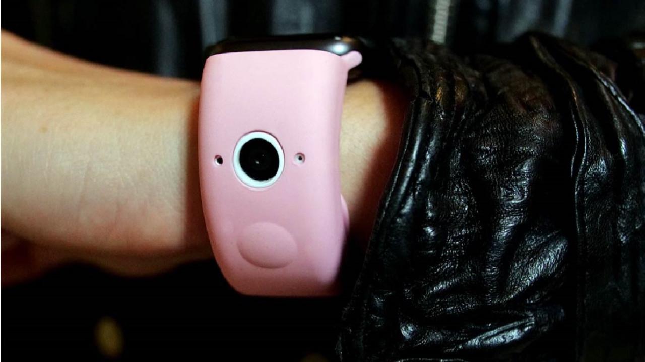 Apple Watch ile artık fotoğraf çekilebilecek!