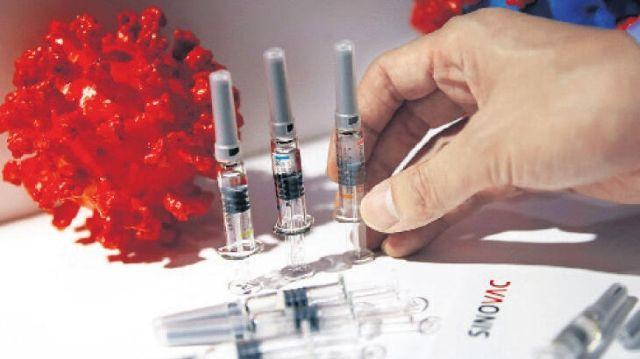 Türkiye'nin kullanacağı CoronaVac aşısı hakkında 10 önemli bilgi - Page 2
