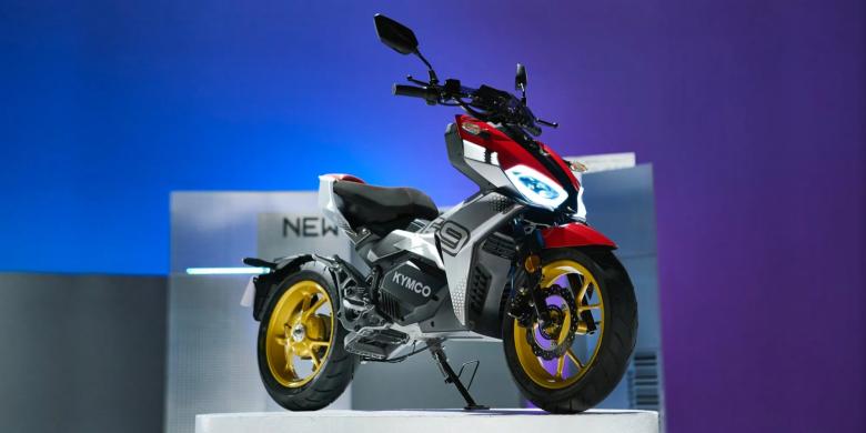 Elektrikli motosiklet F9 tanıtıldı! Pazarda dengeler değişebilir! - Page 2