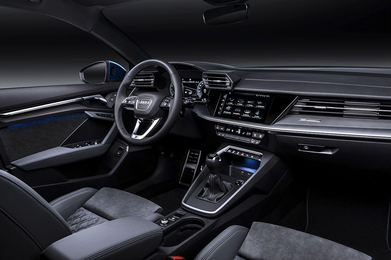 2020 Audi A3 yeni fiyatları cep yakmaya devam ediyor! - Page 3