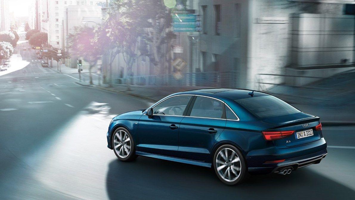 2020 Audi A3 yeni fiyatları cep yakmaya devam ediyor! - Page 4